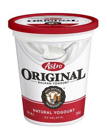 Original Balkan Style Yogurt
