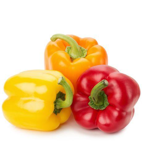Pepper, Rainbow Bell