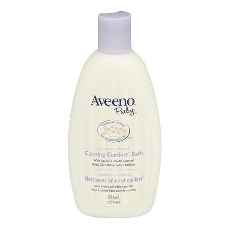 Aveeno® Calming Comfort Baby Bath