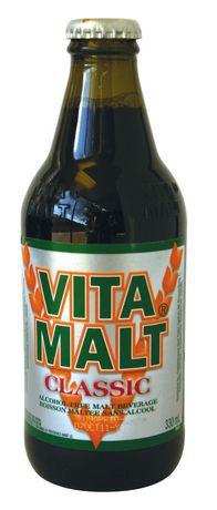 Vitamalt Classic Non-Alcoholic Malt Beverages