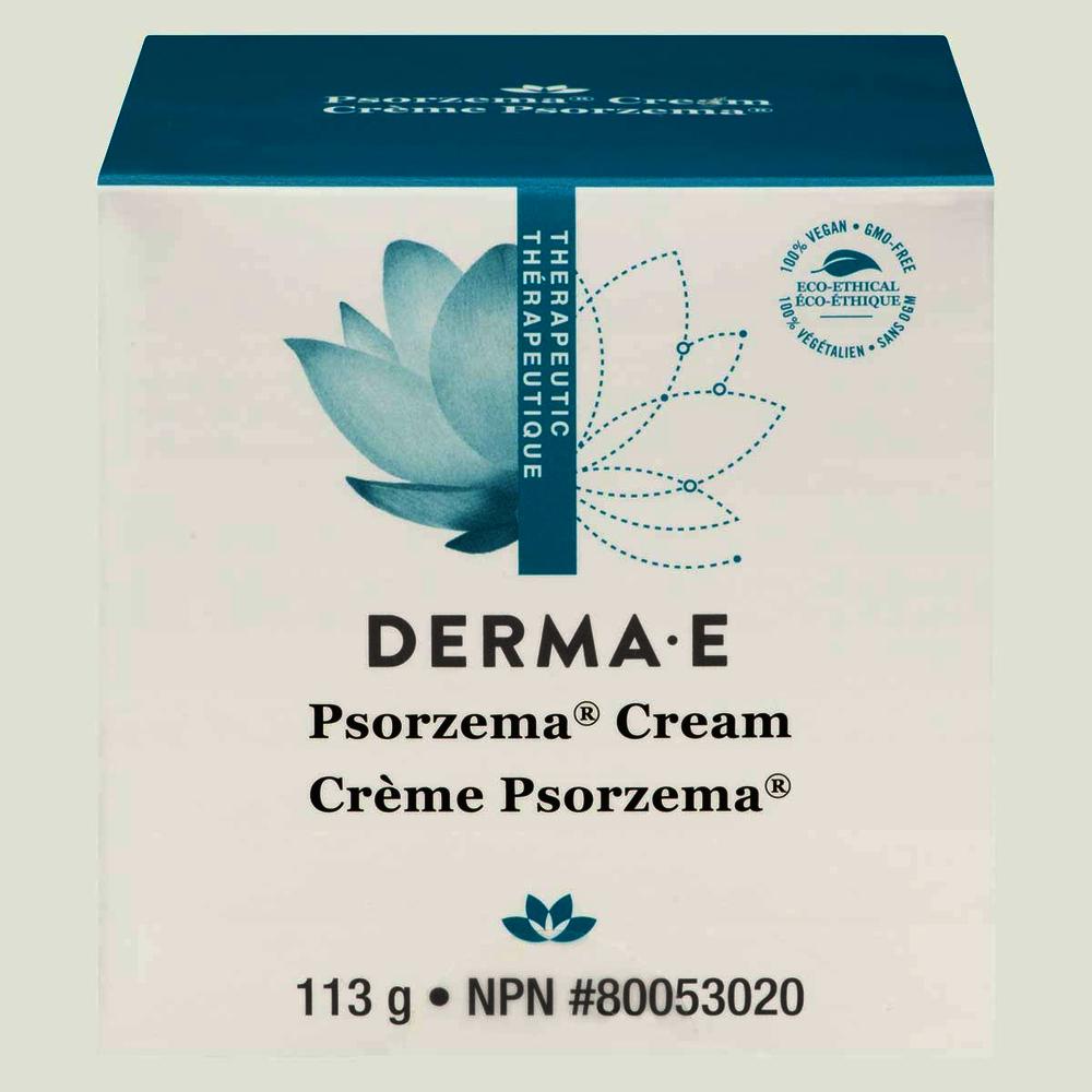 Derma E Psorzema Cream