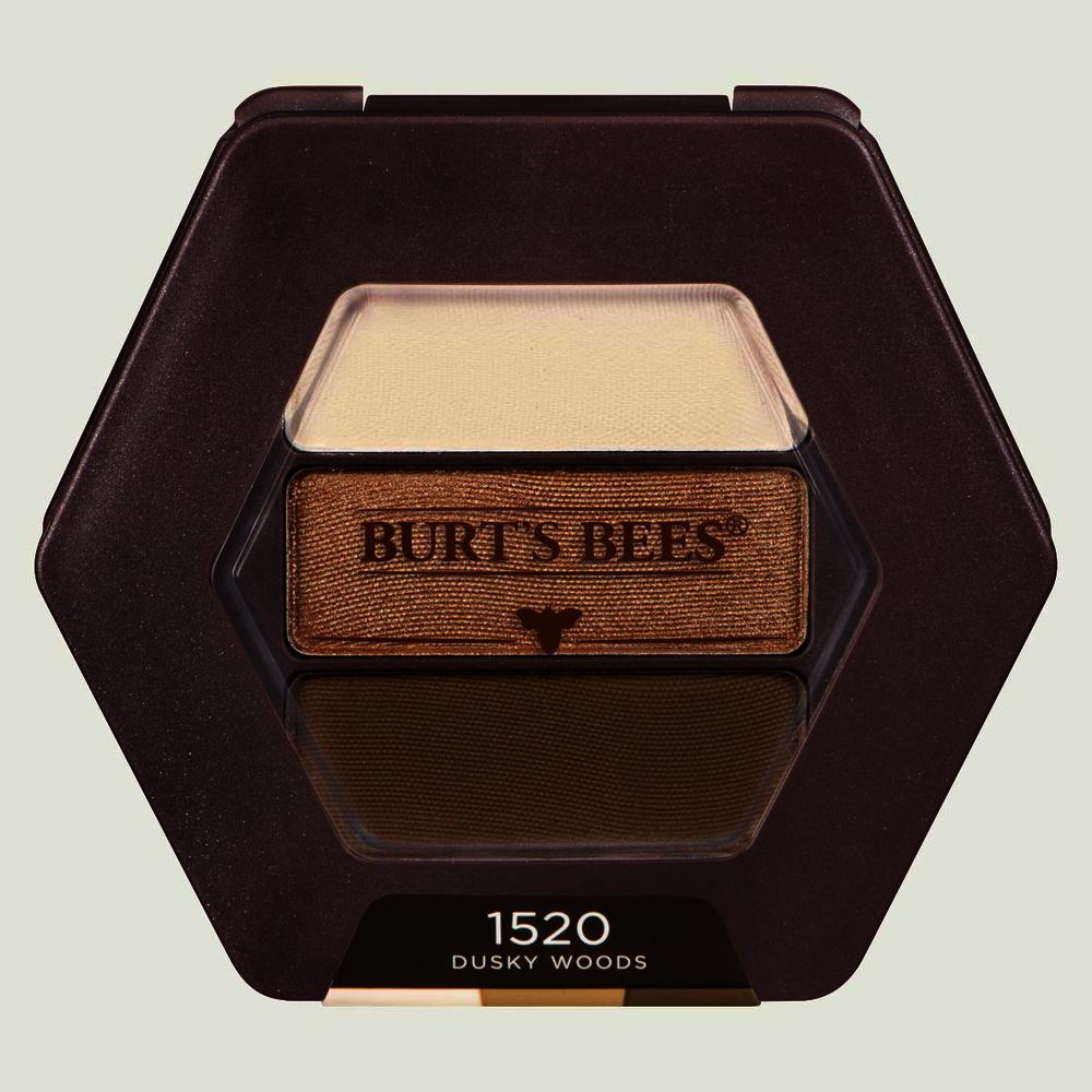 Burt's Bees Eye Shadow Dusky Woods #1520