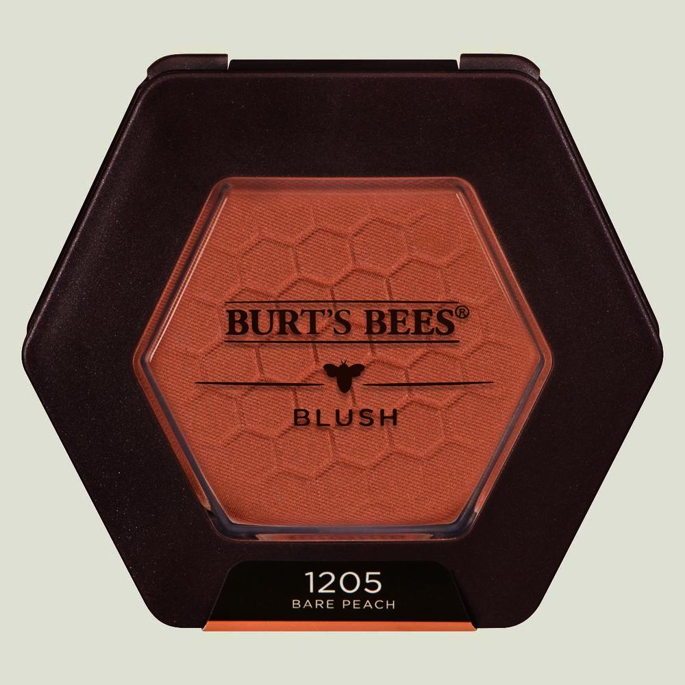 Burt's Bees Mineral Blush Bare Peach #1205