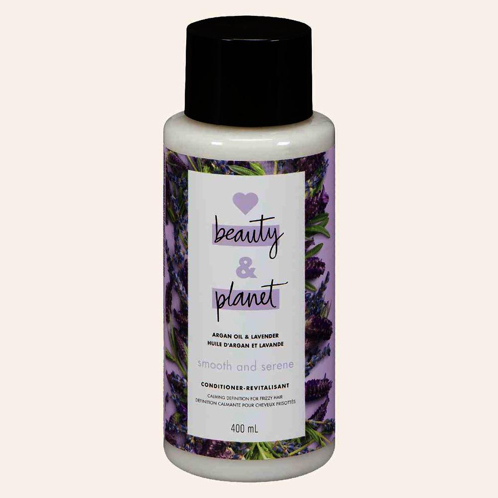 Love Beauty & Planet Conditioner Argan Oil & Lavender