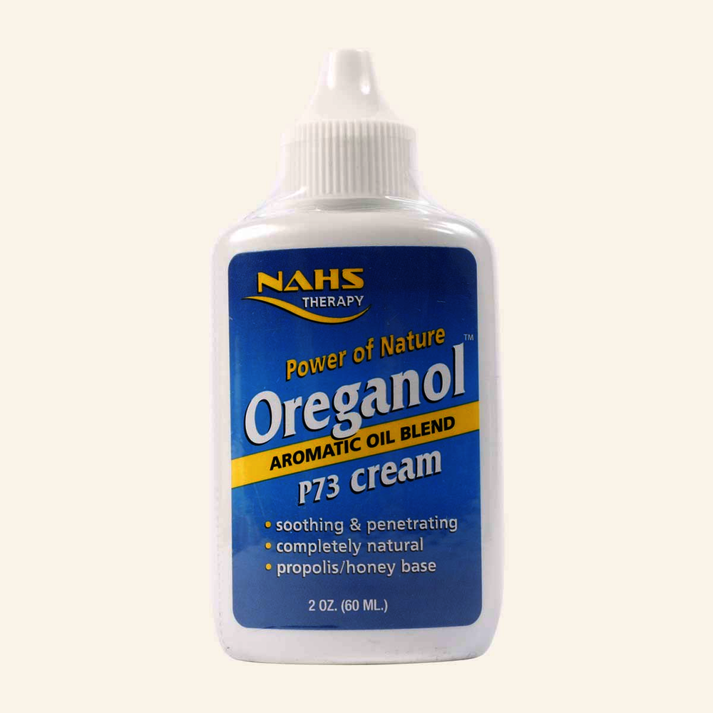 North American Herb Spice Oreganol P73 Cream North American Herb Spice 60ml Delivery Cornershop By Uber Canada