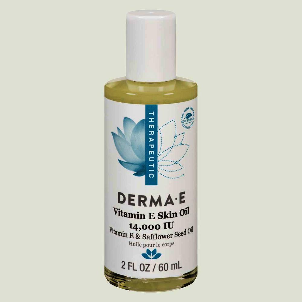 Derma E Vitamin E Skin Oil 14000IU