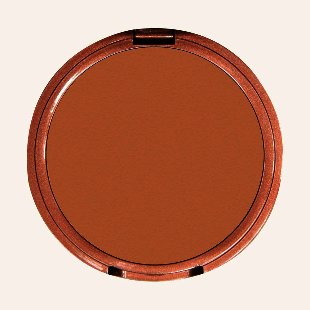 Mineral Fusion Pressed Powder Foundation Olive 3