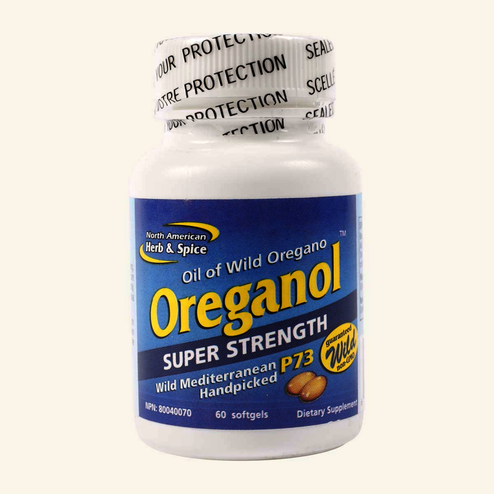 North American Herb Spice Oreganol P73 Super Strength North American Herb Spice 60 Softgels Delivery Cornershop By Uber Canada