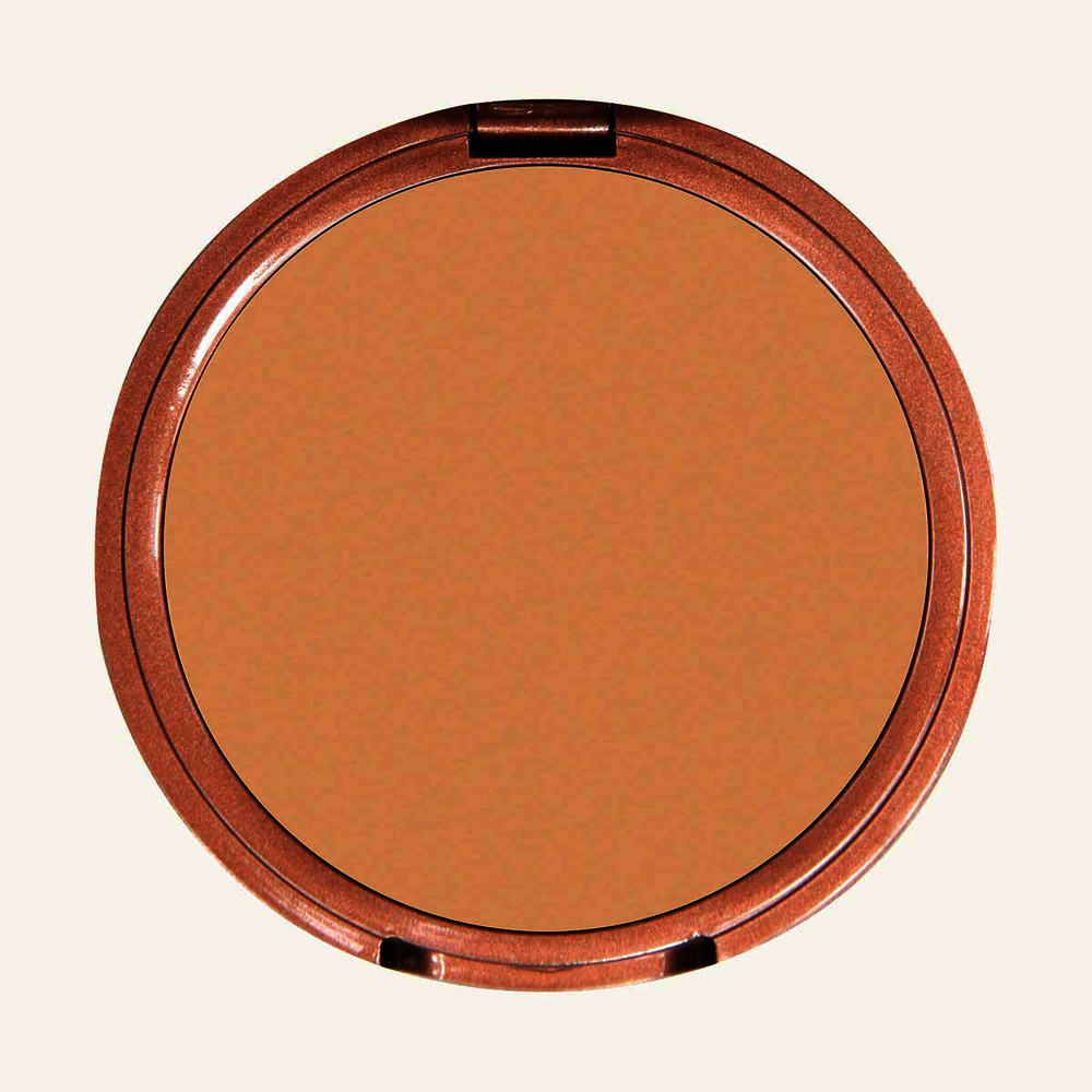 Mineral Fusion Pressed Base Foundation Olive 2