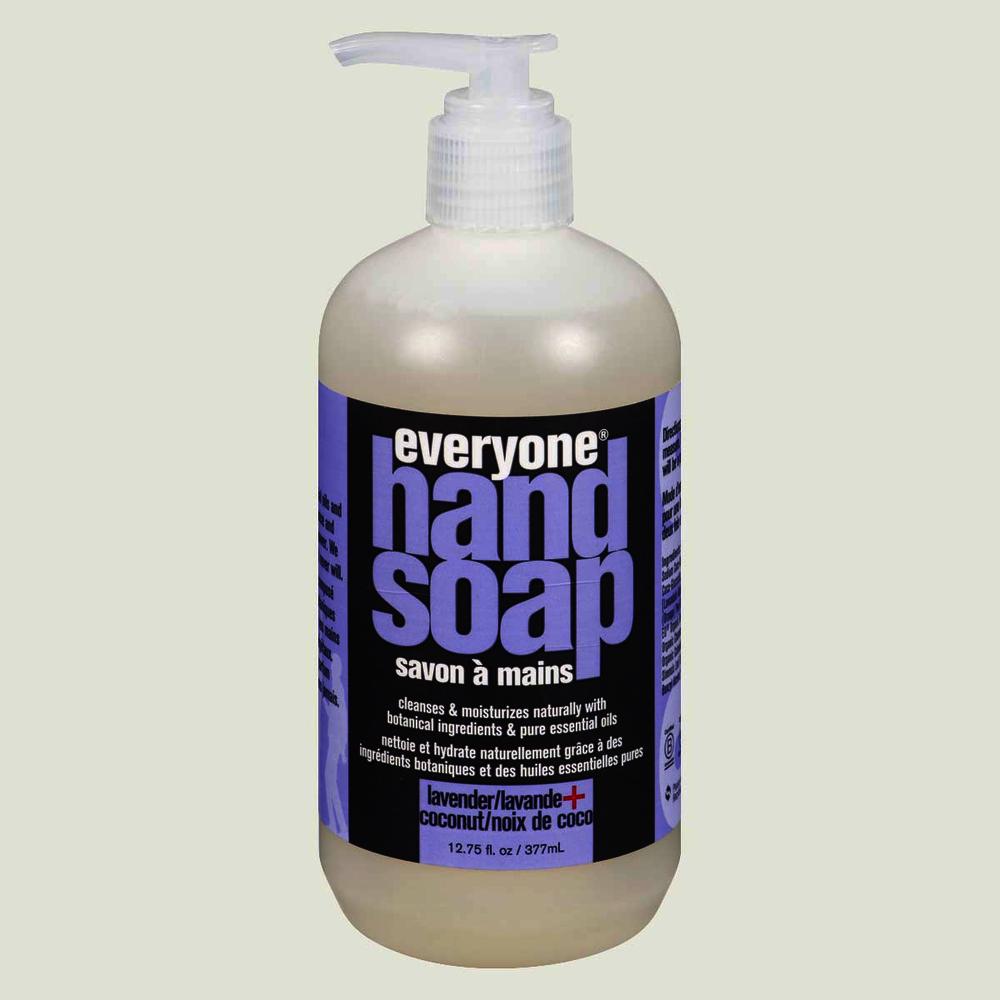Everyone Hand Soap Lavender plus Coconut