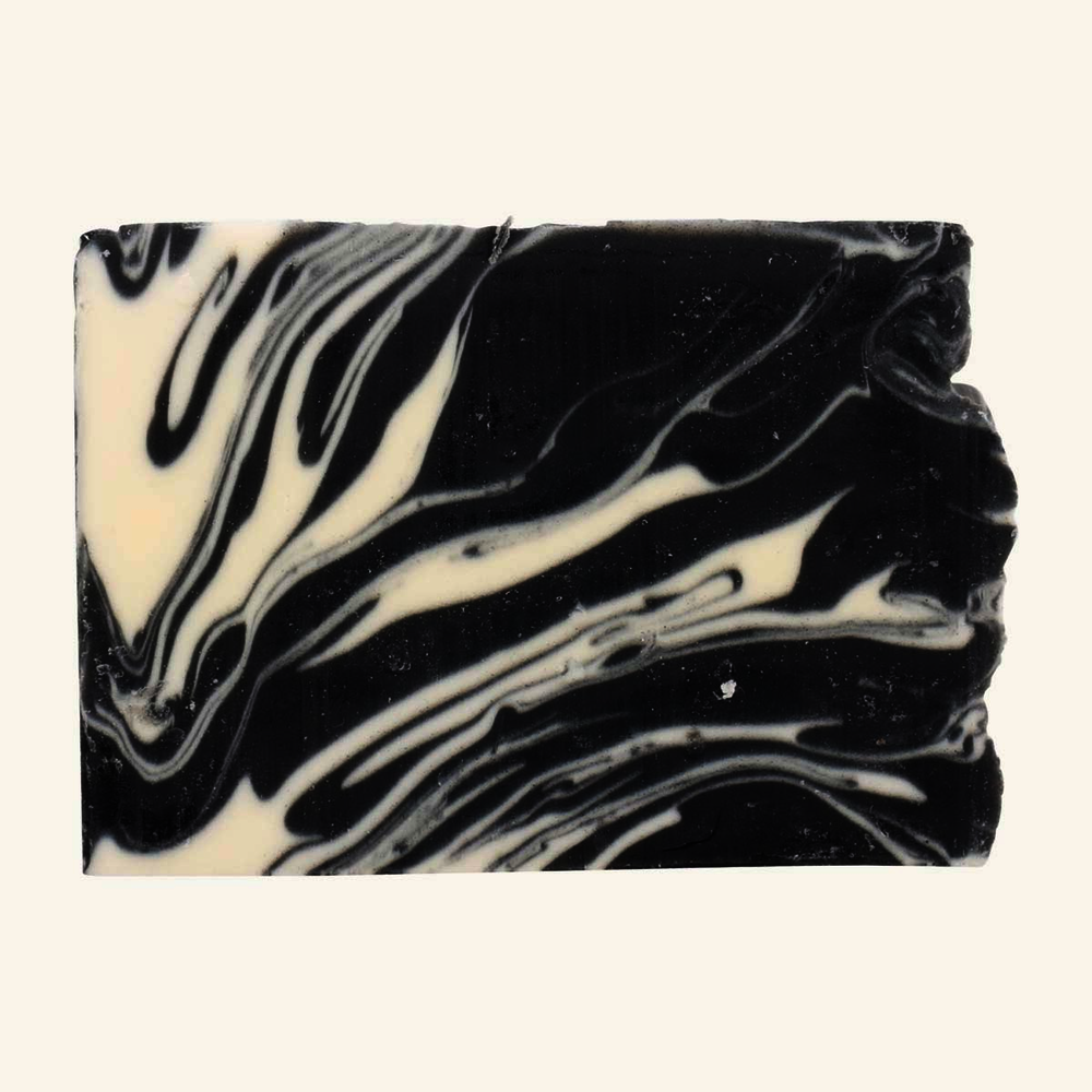 Pacha Soap Clarifying Charcoal
