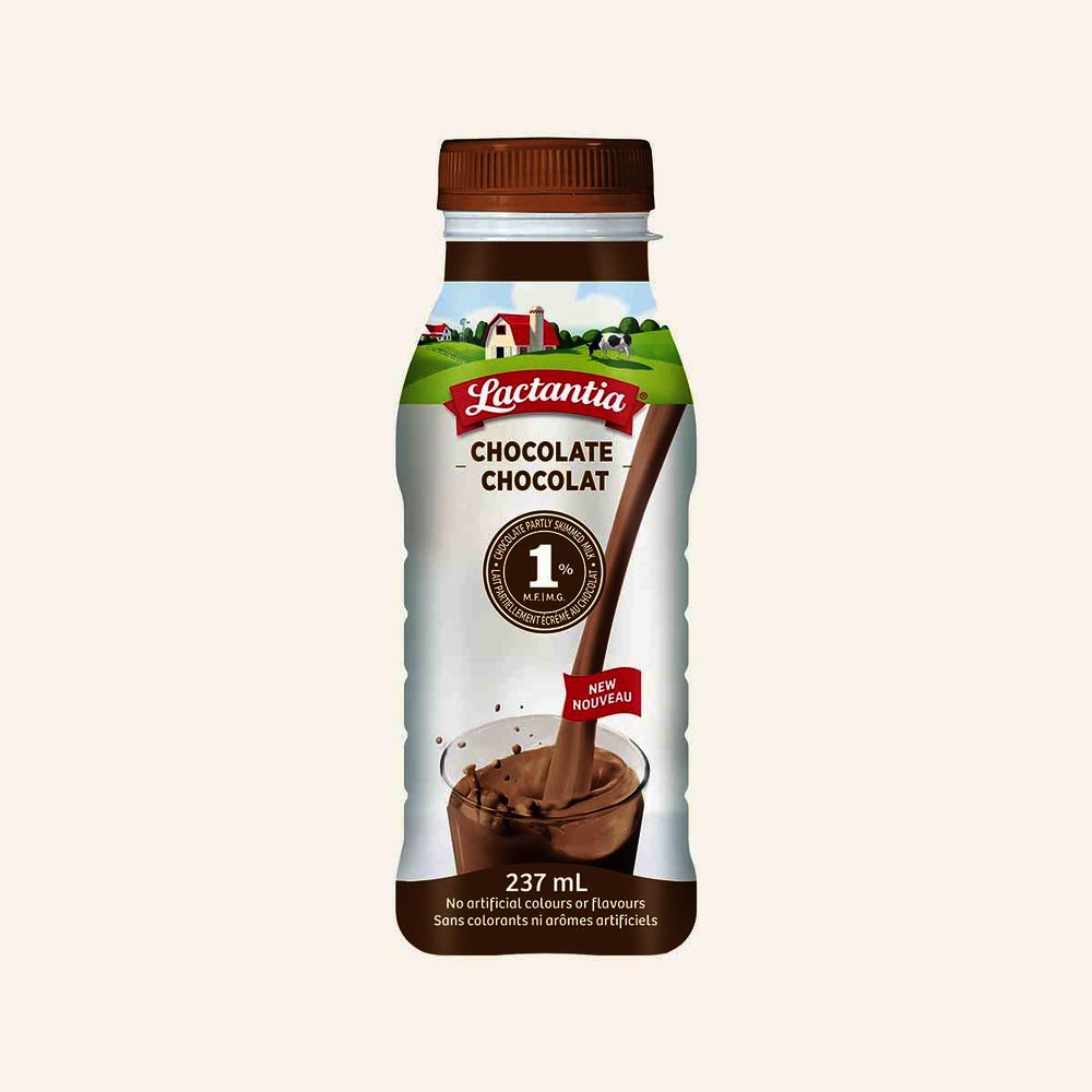 Lactantia 1% Chocolate Milk