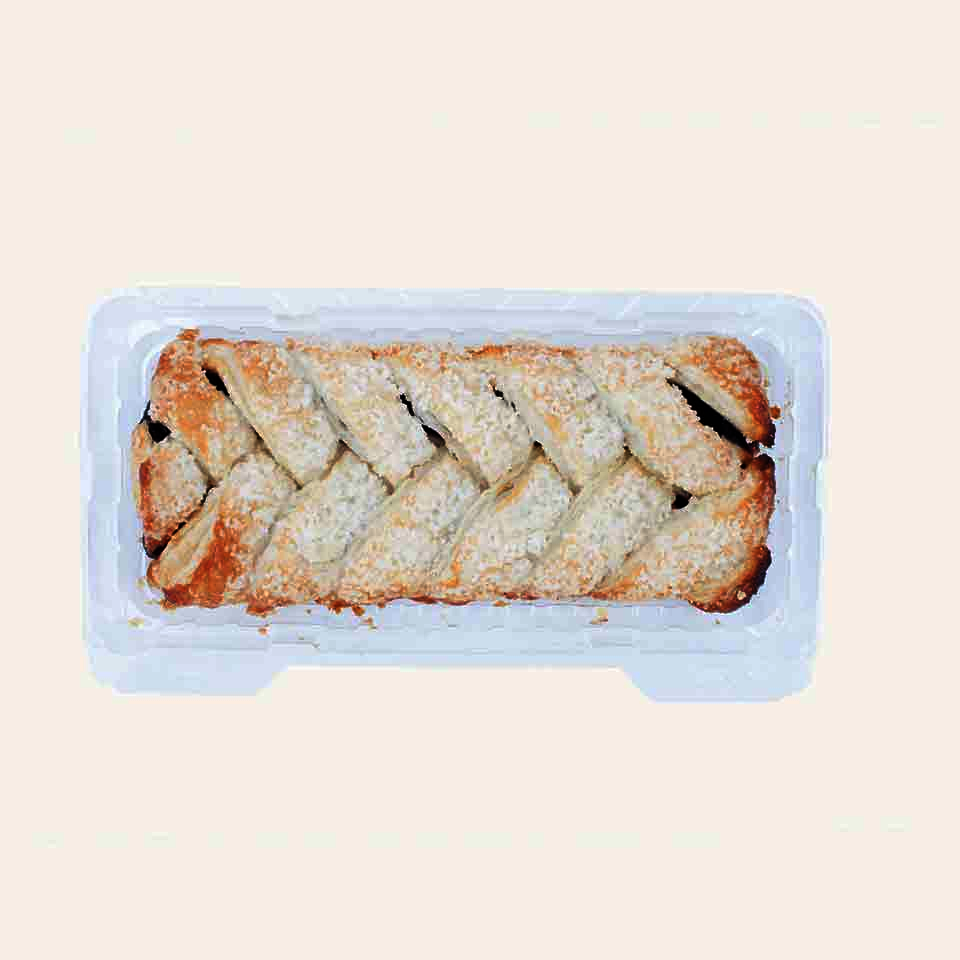 Longo's Blueberry Strudel