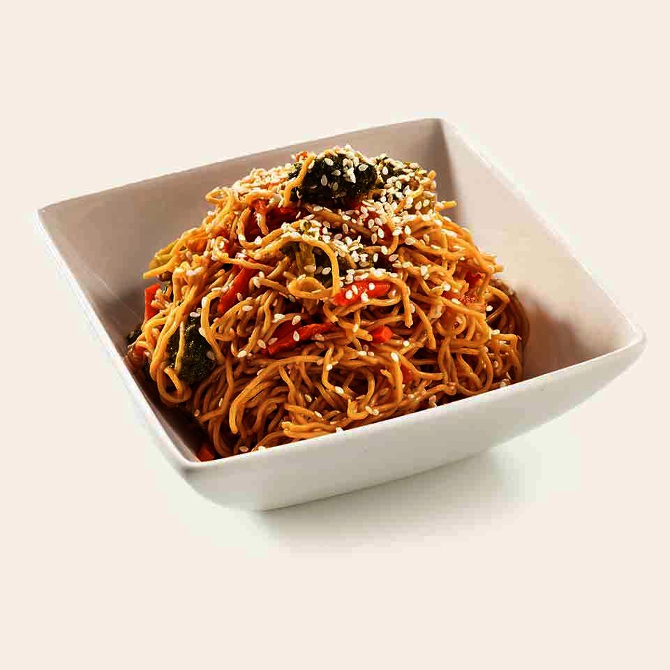 Longo's Chicken Teriyaki Noodles