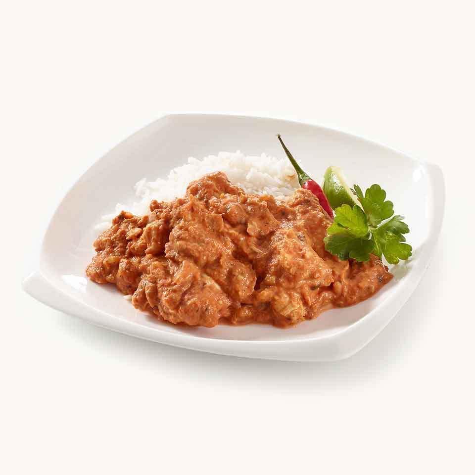 Longo's Chicken Tikka Masala