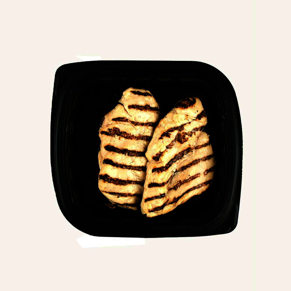 Longo's Fully Cooked Charbroiled Chicken Breast