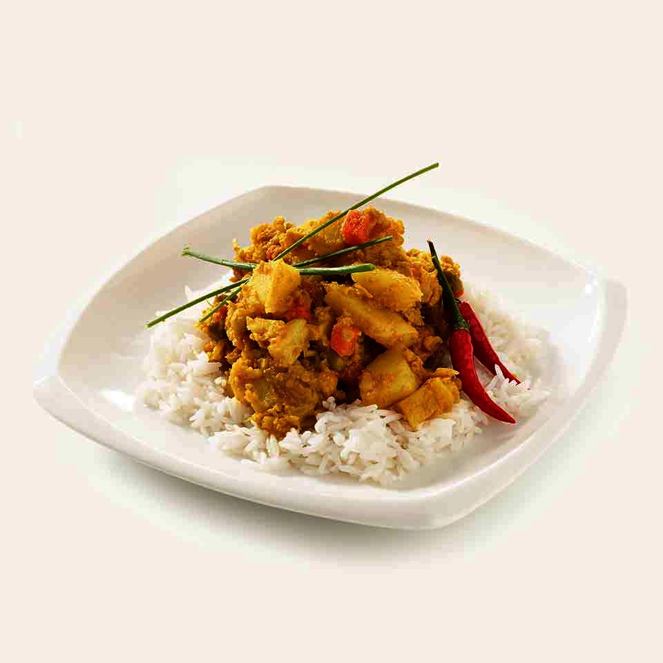 Longo's Vegetable Curry