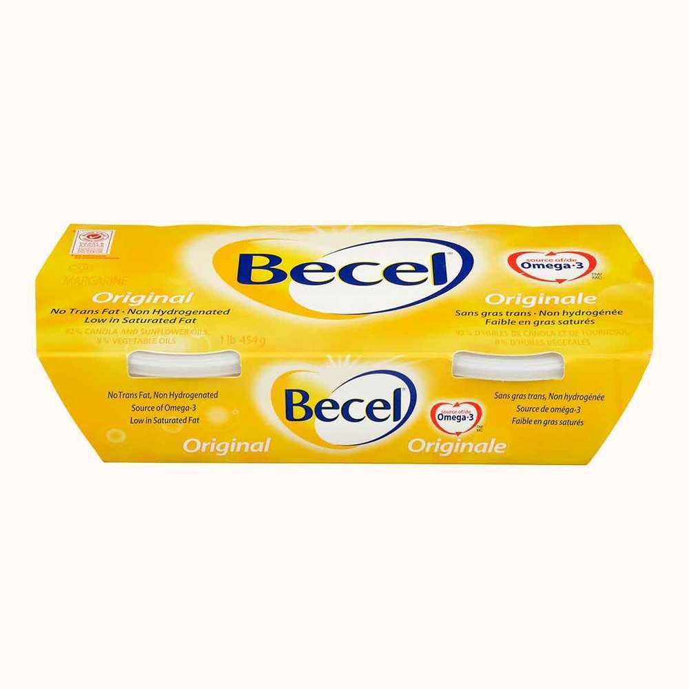 Becel Margarine Twin Pack