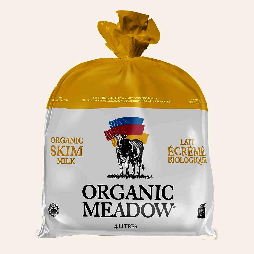 Skim Milk
