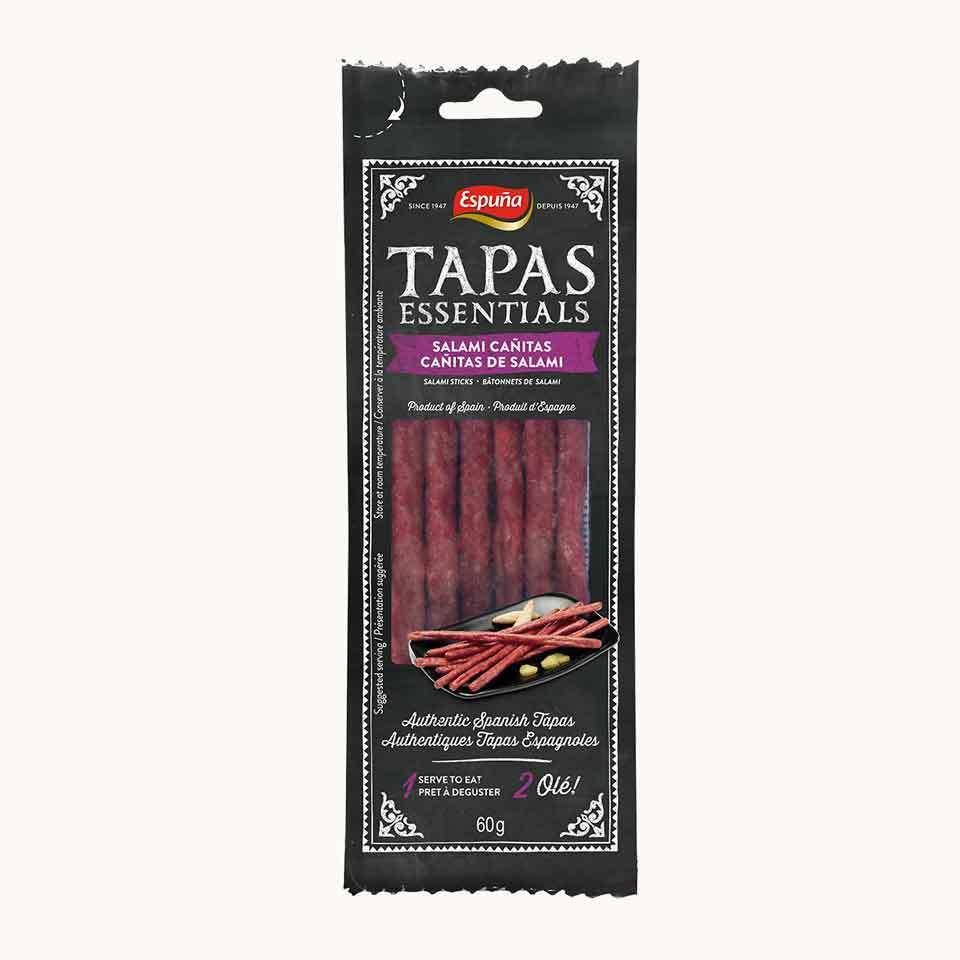 Espuna Tapas Essentials Salami Stick