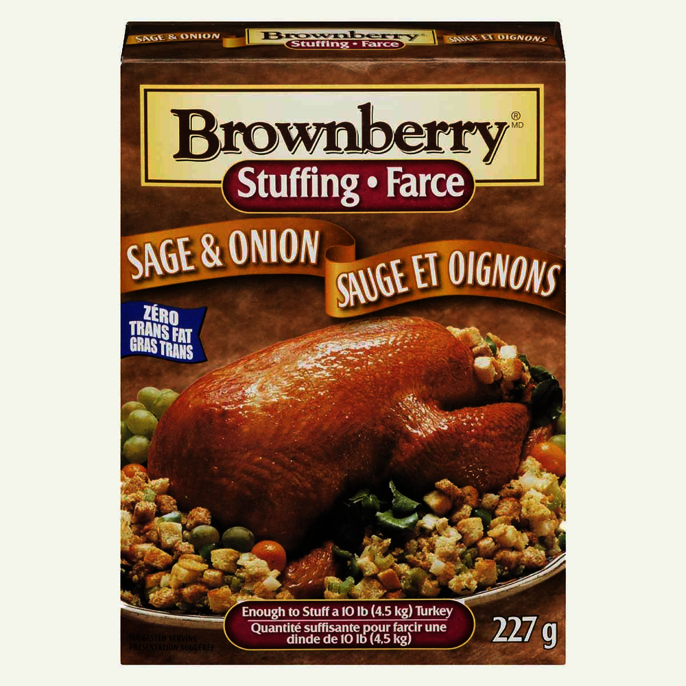 Brownberry Stuffing Sage and Onion