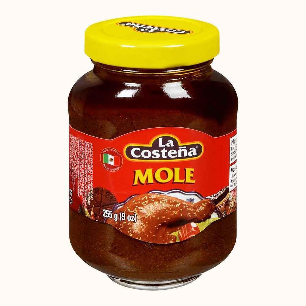 La Costena Red Mole