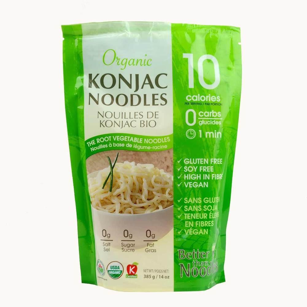 Konjac Organic Noodles