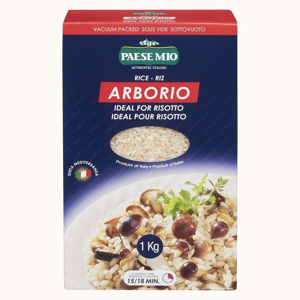 Paese Mio Arborio Rice