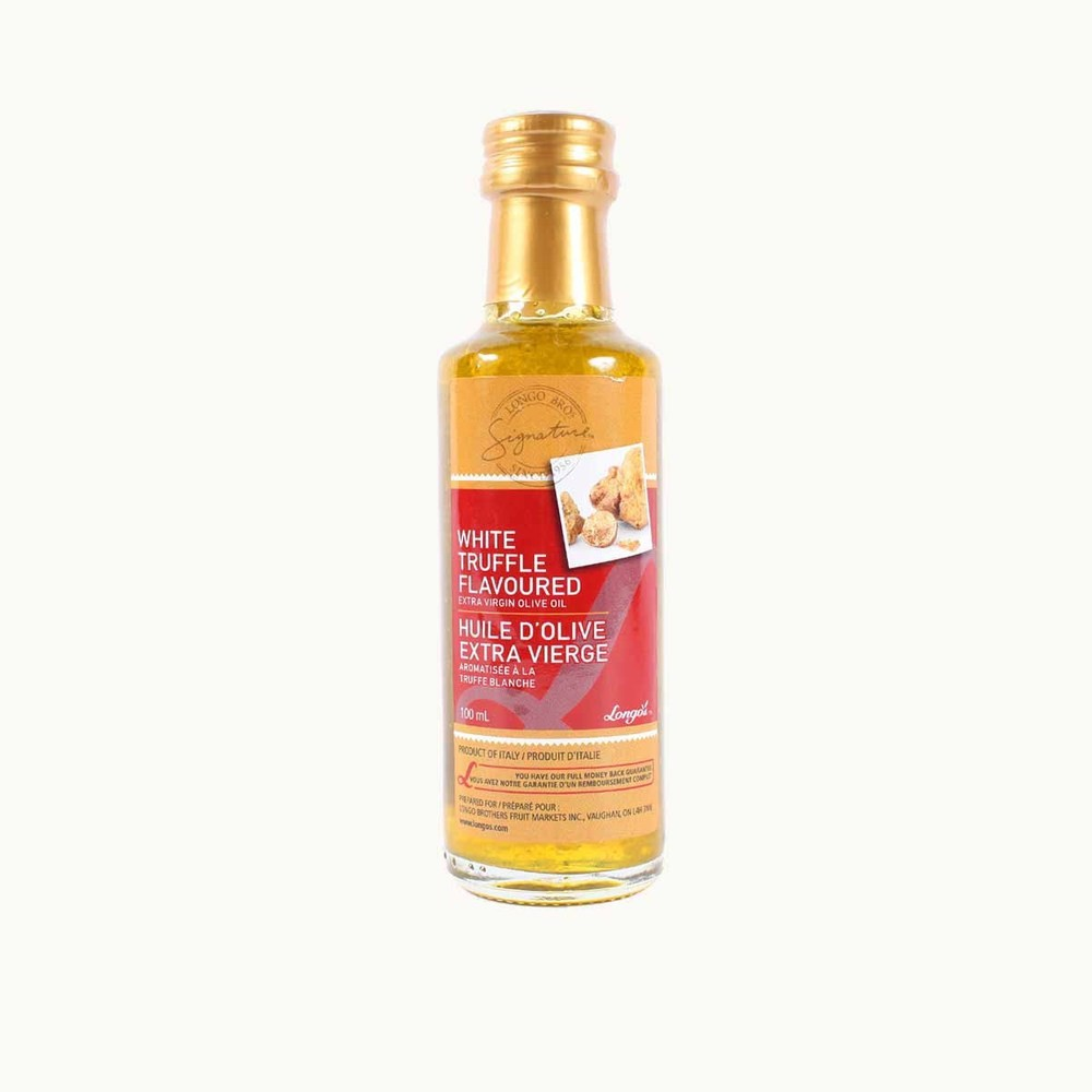 Longo's White Truffle Oil