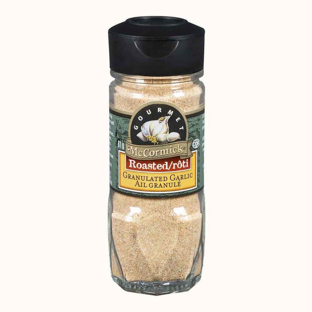 McCormick Gourmet Roasted Garlic