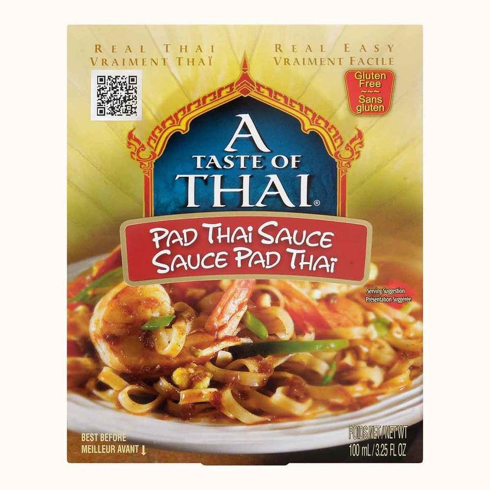 Taste Of Thai Pad Thai Sauce