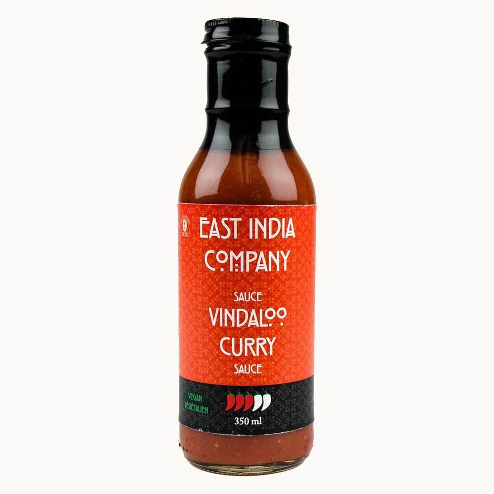 East India Company Vindaloo Curry Sauce