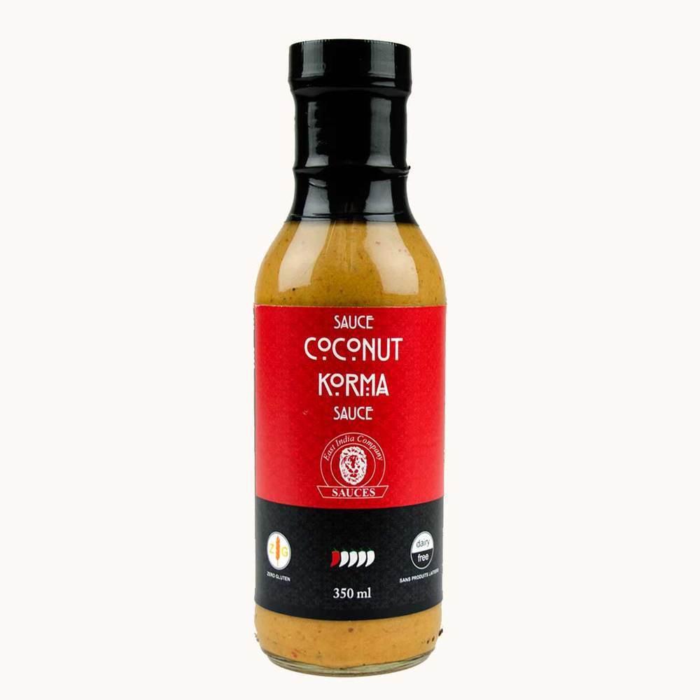 East India Company Coconut Korma Sauce