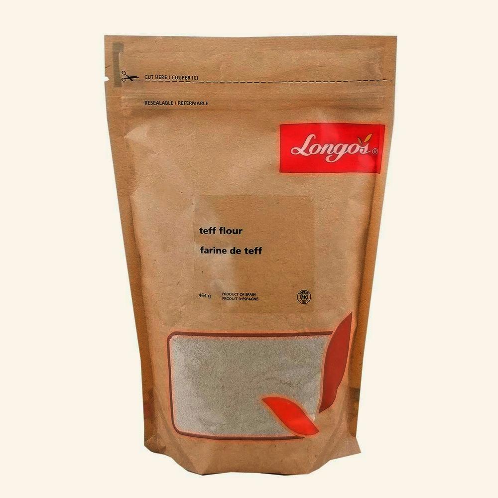 Longo's Teff Flour