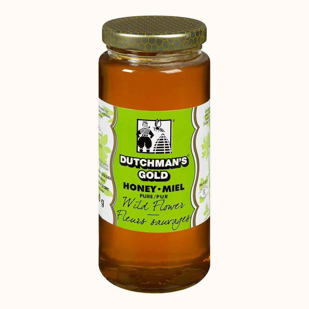 Dutchmans Gold Honey Wildflower