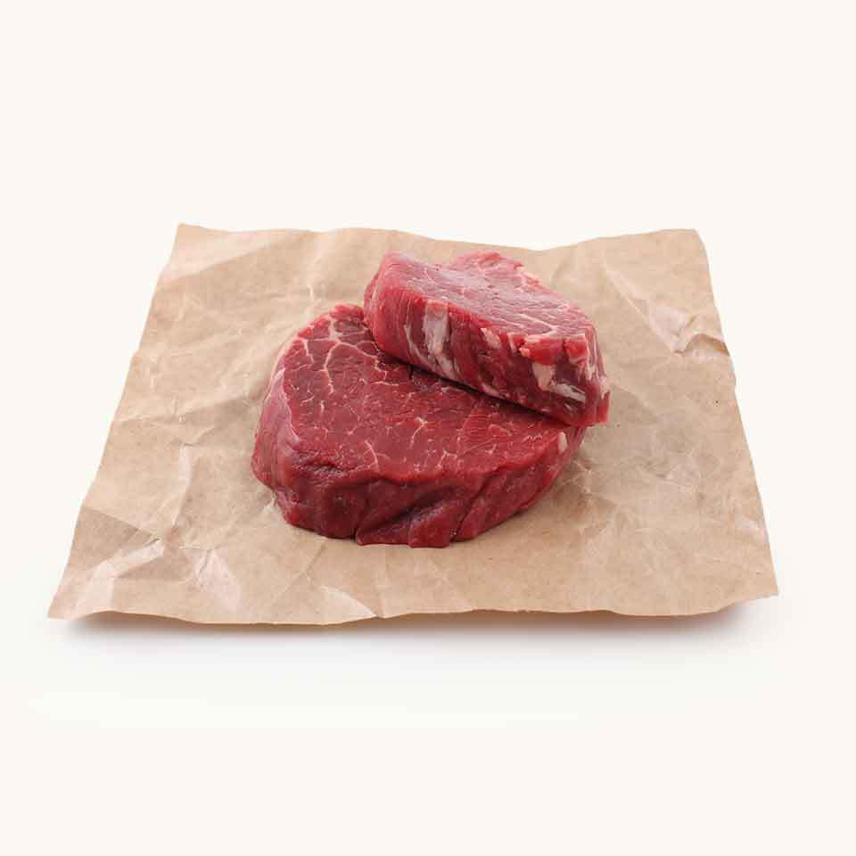 Certified Angus Beef Tenderloin Grilling Steaks