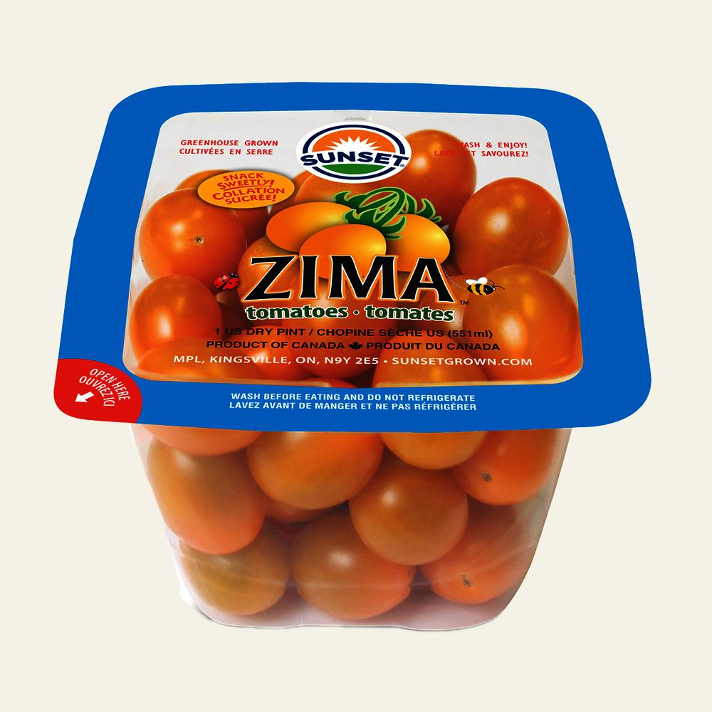 Zima Tomato
