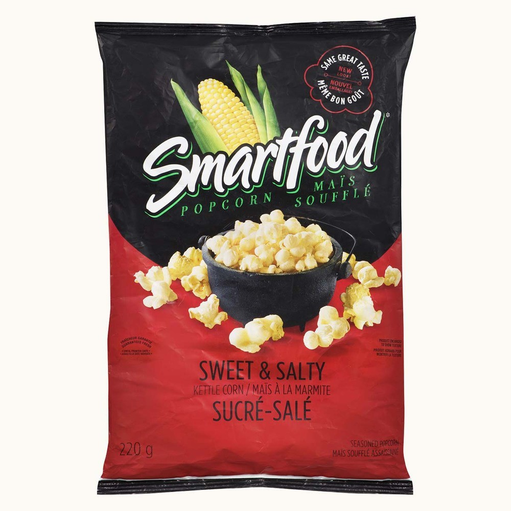 Smartfood Sweet and Salty