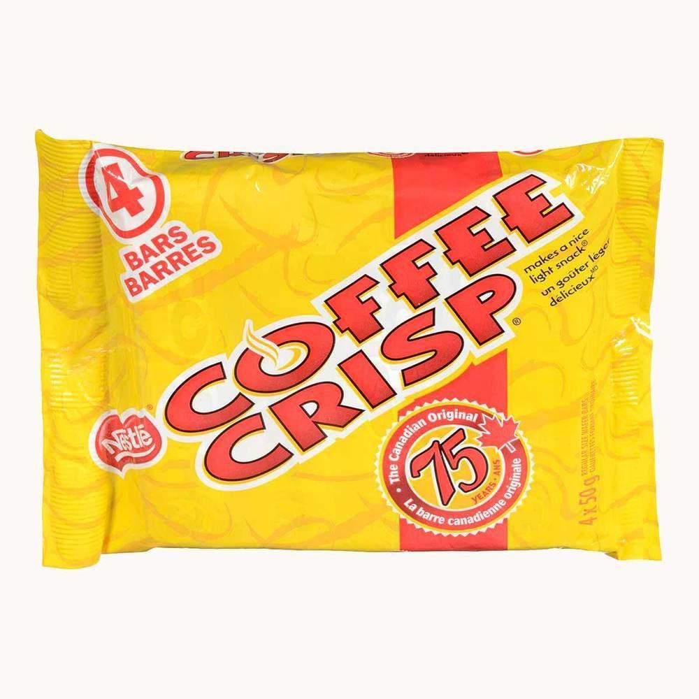 Coffee Crisp Multipack