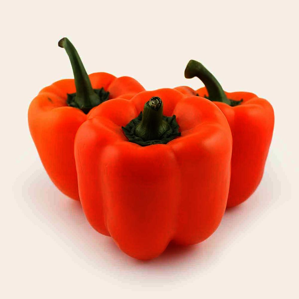 Pepper,Orange Bell