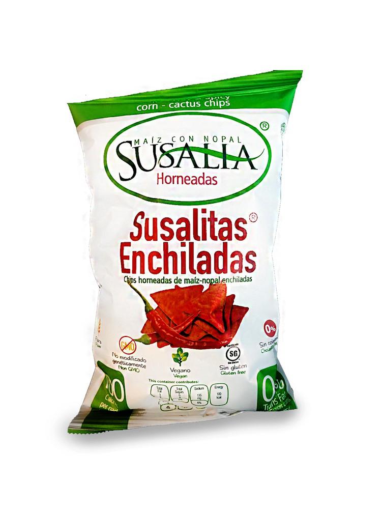 Susalita enchilada