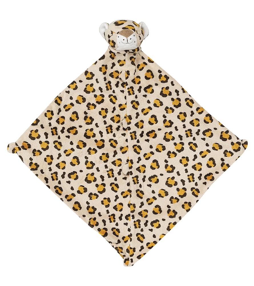 Blankies leopard