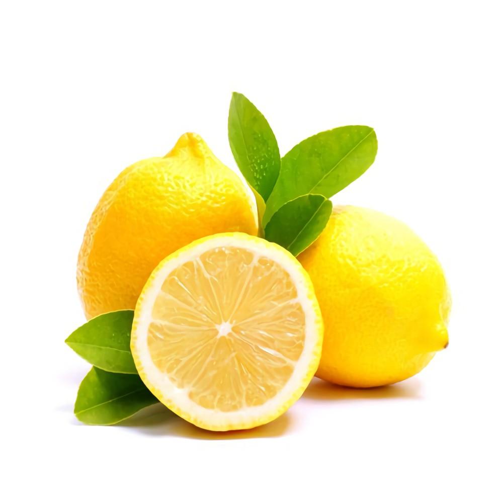 Limón Precio por kg, unidad: 80 g aprox