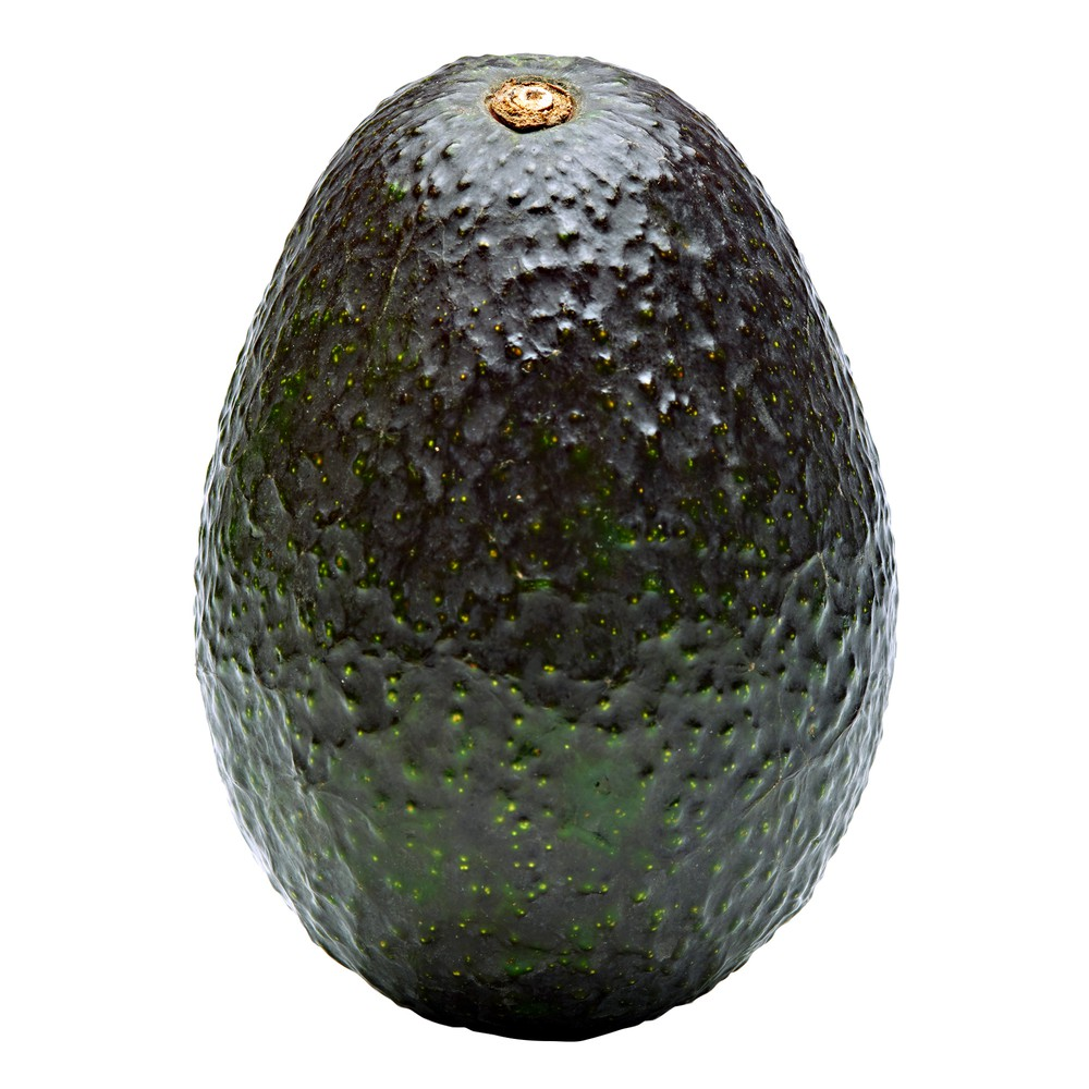 Hass avocados 5 units