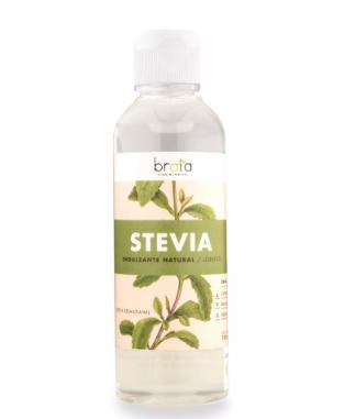 Stevia Líquida - 0% Calorías y Sin Sodio 100 ml