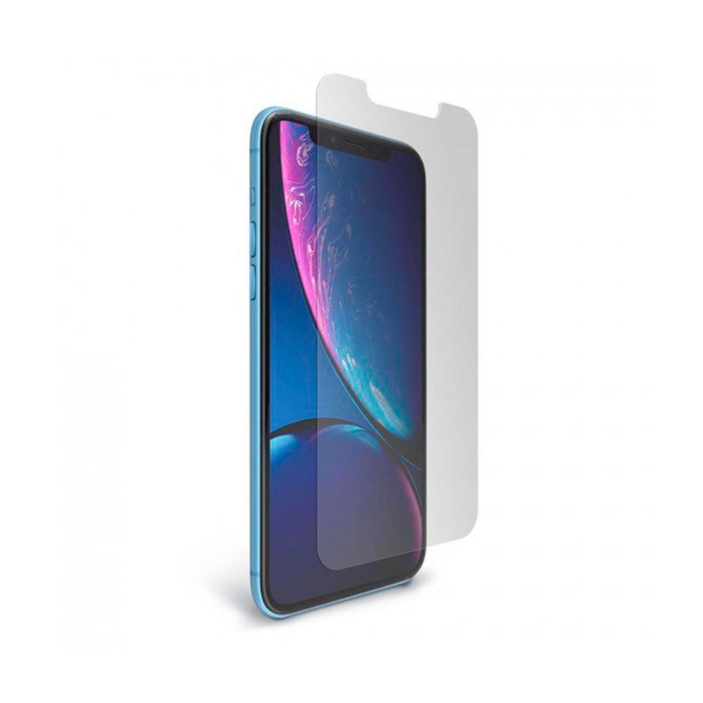 Mica iphone xr de vidrio templado 1 unidad