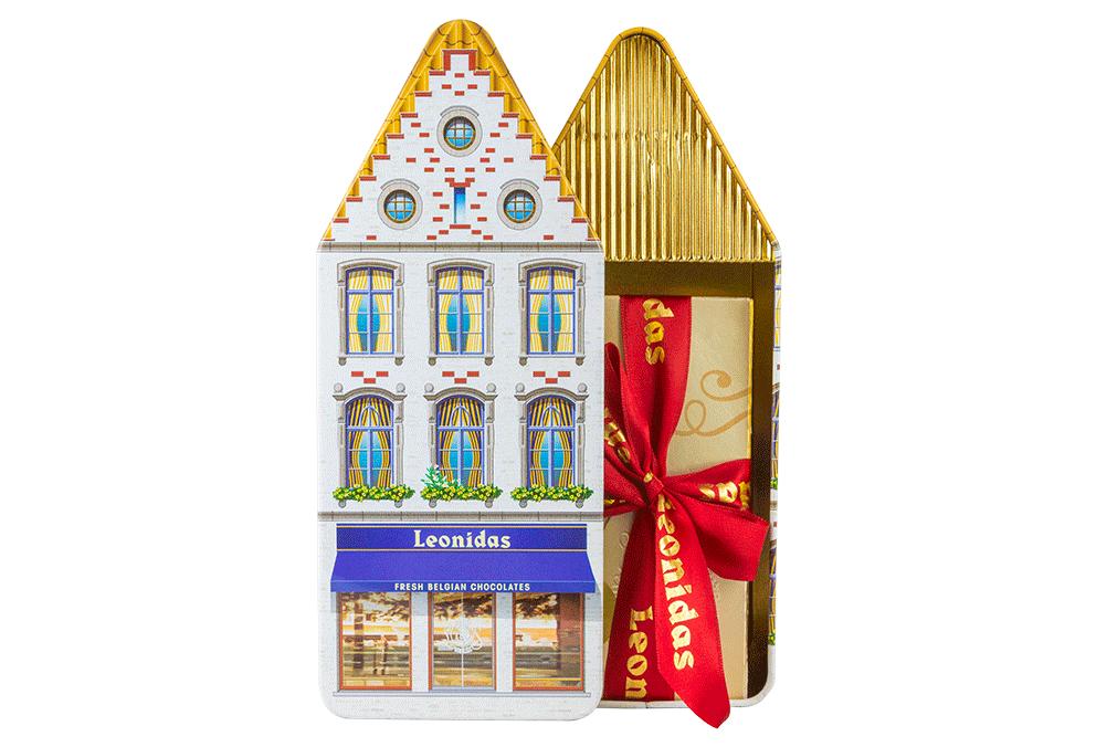 Casa Belga Grande