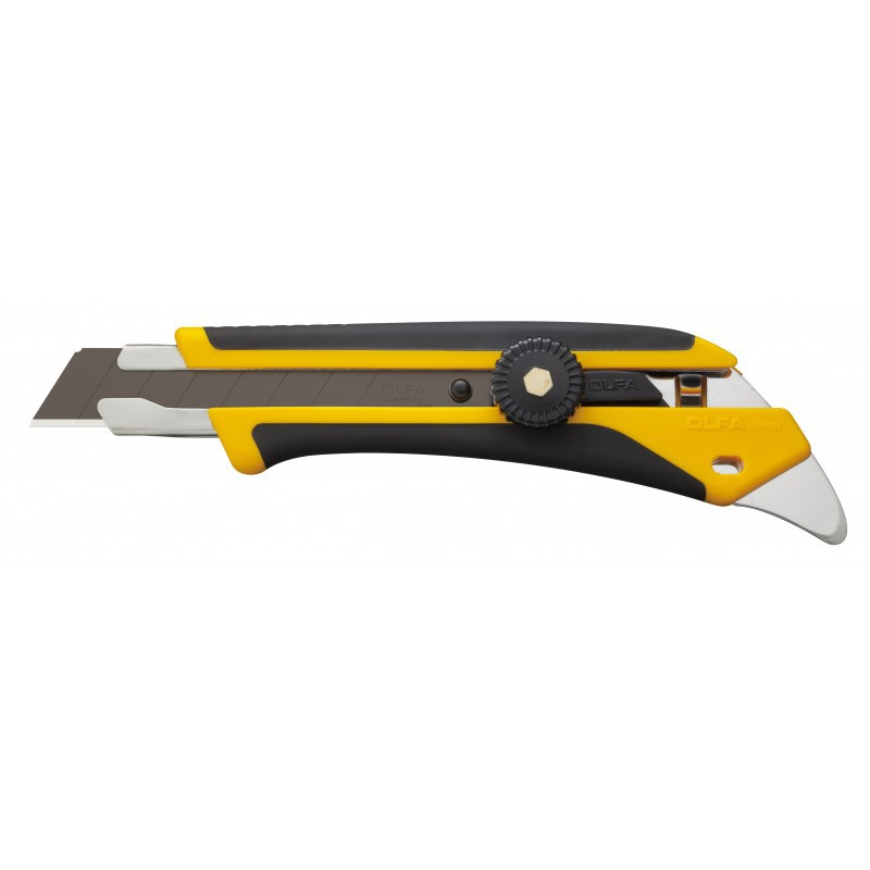 Cuchillo industrial 18mm. l-5