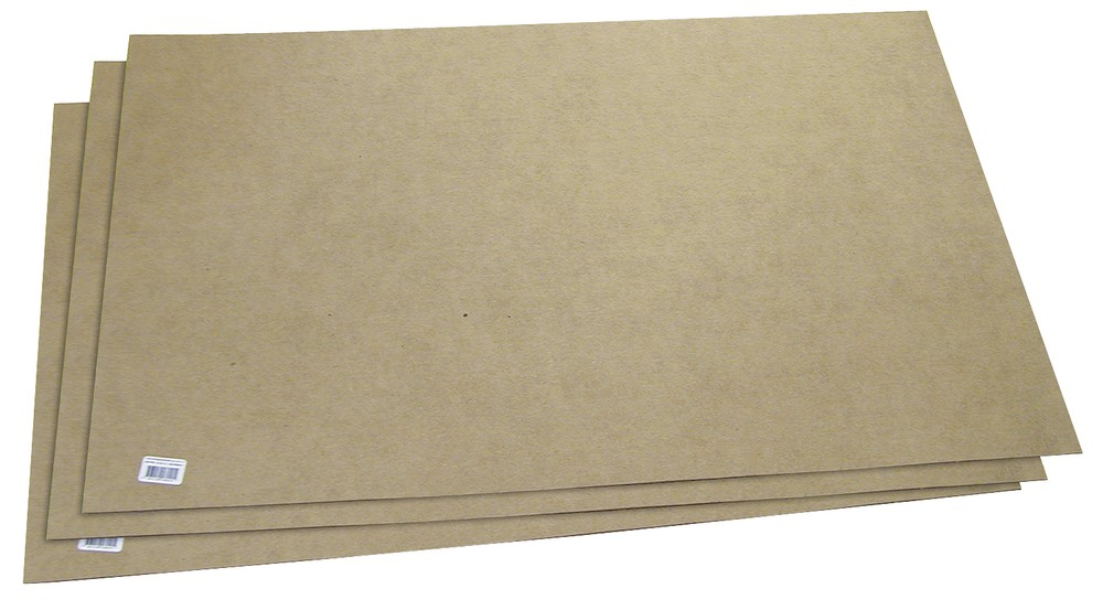 Cartón piedra - europa gris 2mm. 55x77cm.