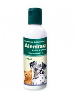 Shampoo Alerdrag